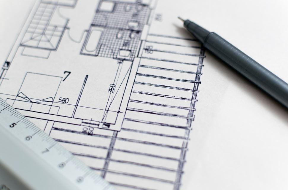 Bautechnischer Zeichner